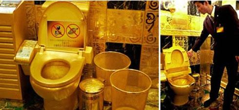 Bagni più costosi celebrità Hollywood Hong Kong bagno più costoso ...