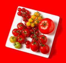 Vuoi perdere peso? Fodera il tuo panino con pomodori!