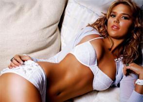 La biancheria intima - segreti di  bellezza  femminile