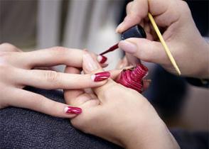 Disegni Manicure Autunno 2011