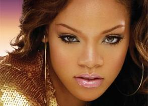 Come truccarti come Rihanna