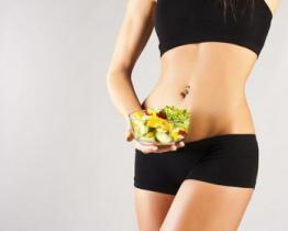 Top 10 alimenti che bruciano i grassi