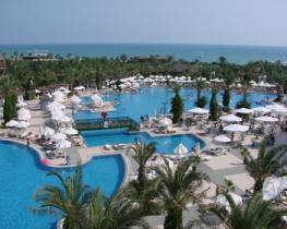 Antalya- indimenticabile