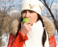 Perché aumentiamo di peso in inverno?