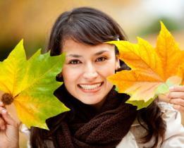 Preserva la freschezza dell' estate anche nell' autunno!