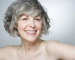 Idee per curare la pelle durante la menopausa