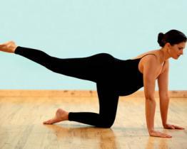 Lo yoga può ridurre la depressione nelle donne in gravidanza