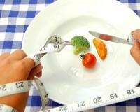 Sulle calorie e perdere peso