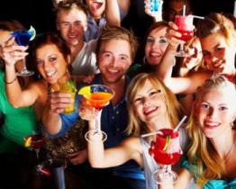 Miti sull'alcool