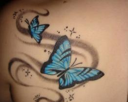 Possibili infezioni da tatuaggi