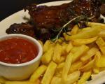 Cinque alimenti che devono essere evitati se volete avere un addome piatto