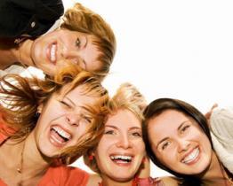 I benefici della risata e come usarli nel tuo favore
