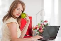 La dieta della donna occupata: Come dimagrire senza morire di fame