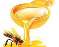 Il miele, 100% la scelta perfetta