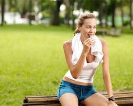 """Perdere peso velocemente con allenamenti """"a stomaco vuoto"""""""
