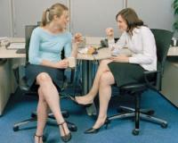 L'amicizia sul lavoro