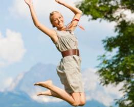 Il pensiero positivo, un fattore importante nel processo di guarigione