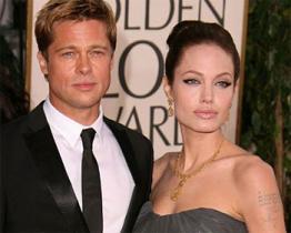 Angelina Jolie e Brad Pitt si separano?
