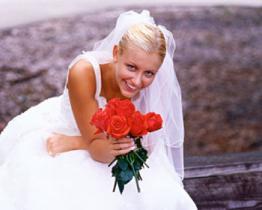 Che tipo di sposa vuoi essere: classica o sexy?