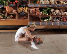 La dieta paleolitica, sana e naturale