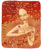 Oroscopo Vergine 2010